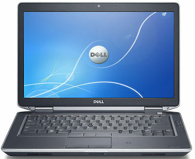 Refurbished Dell Latitude E5430 Core i5 2.6GHz Webcam HDMI laptop 4GB