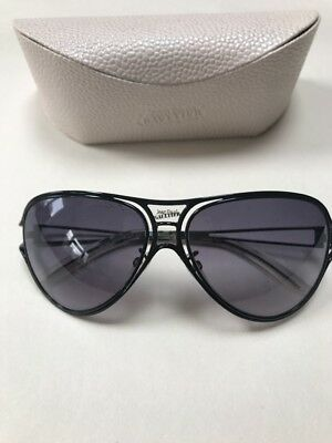 Jean Paul Gaultier Aviator Sunglasses