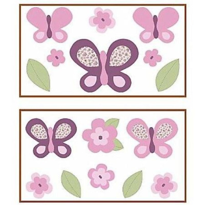 Sugar Plum by Cocalo Removable Wall Decals