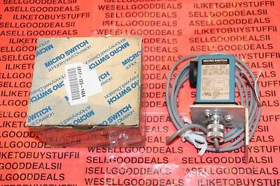 Honeywell FE-MLS-5RB MicroSwitch Photoelectric 91835 FEMLS5RB New