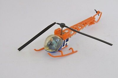 Dinky Bell Helicopter for Spares - Last Chance