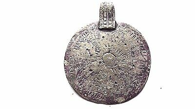Viking, antique, pendant, original, vintage