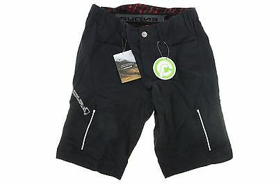 NEW / ENDURA Singletrack III Baggy Shorts WITH Liner / MEDIUM / NEW