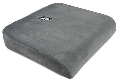 Bonsai Wellness XL Therapeutic Grade Bariatric Seat Cushion Great for users up t