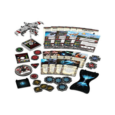 Star Wars X-Wing - K-Wing - Expansion Pack - German