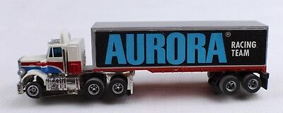 Aurora Rigs Afx Transport Truck - No Reserve Auction