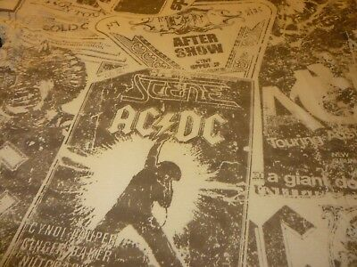 AC/DC Shirt ( Used Size XL ) Very Good Condition!!!