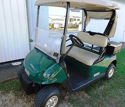 GOLF BUGGY / CART 2010 E-Z-GO RXV Fleet - Very good condition