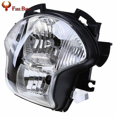 Headlight Housing Assmebly Front Lamp House For Kawasaki VERSYS650/KLE650 08-09