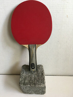 YASAKA Mark V  tennis table paddle.