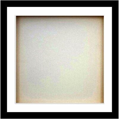 3D SQUARE BOX Frames For Baby Cast Shadow Deep, Display Case Medal ...