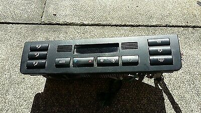 BMW 3 Series E46 98-06 Digital Climate /Heater Control Unit 64118382446