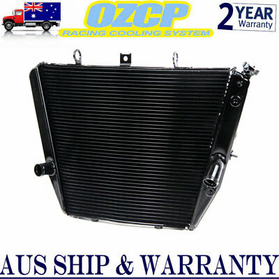 Aluminum Radiator FOR suzuki GSXR1000 GSXR 1000 2009-2013 10