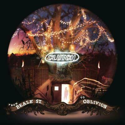 Clutch - From Beale Street To Oblivion (Deluxe Ed. 2CD) - CD - New