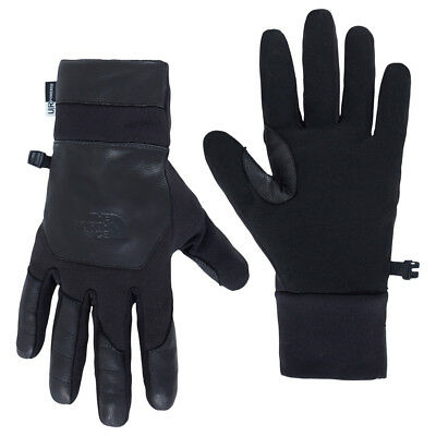 The North Face Etip Leather Glove Men Herren Fingerhandschuhe