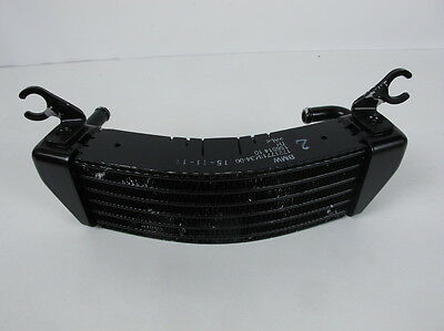BMW K43 K1300R K 1300 R 2009-14 oil cooler radiator [2]