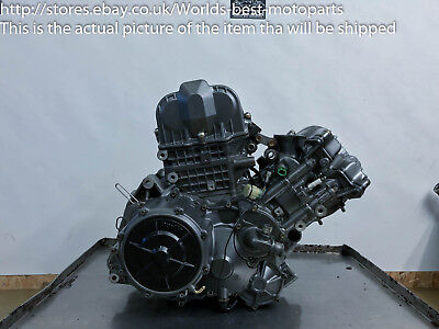 Aprilia SL 1000 Falco (3) 01' Engine Motor Assembly
