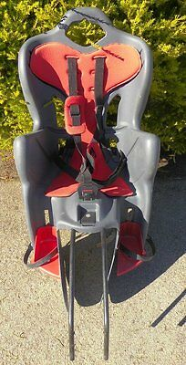 BELLELLI Child Carrier Bicycle Seat