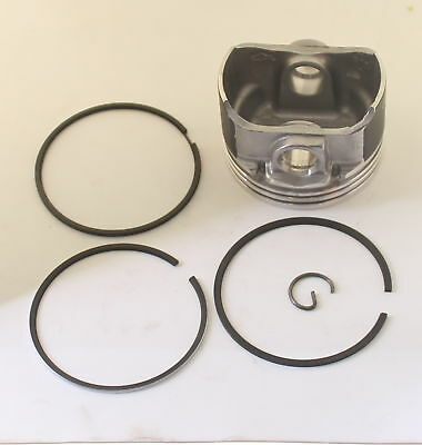 Genuine Briggs & Stratton Piston Assembly 0.030 with Rings & CirClip - 557004