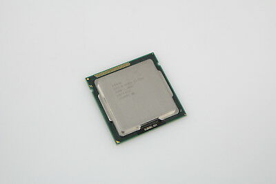 Intel SR00F Xeon E3-1220 Quad Core 3.1GHz / 8MB Socket LGA 1155 Processor