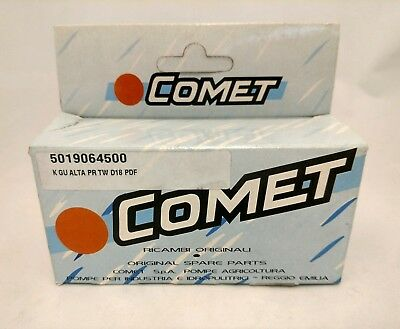 Comet Pump Kit 5019064500 18mm Packing Seal Kit for TW Series Pumps 5019.0645.00