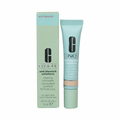 Clinique Anti-Blemish Solutions Clearing Correttore - no 01- 10 ml