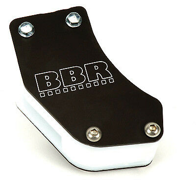 BBR Motorsports Chain Guide Black 340-HXR-1011