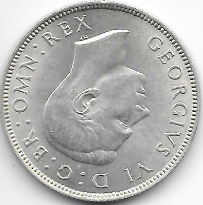 1939 two shillings