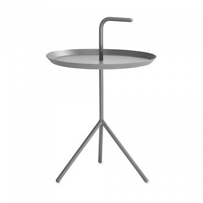 DLM Table DON'T LEAVE ME - Small Grey