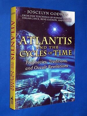 Study on Atlantis & Cycles of Time Prophecies Traditions & Occult Revelations