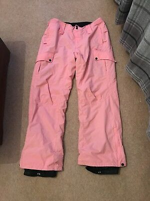 Bench Women's  Ski Salopettes Size L