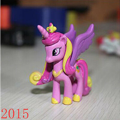 Hot  ! HASBRO MY LITTLE PONY FRIENDSHIP IS MAGIC Phonological Princess Figure 02