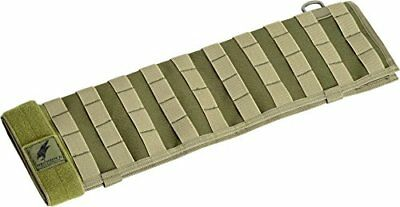 Defcon 5 Molle Sunshade Panel 900 Poly Od Green/defcon 5 Molle Sunshade Panel