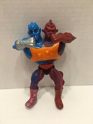 Masters of the Universe Action Figure - Two Bad - He-Man - MOTU - Vintage VTG