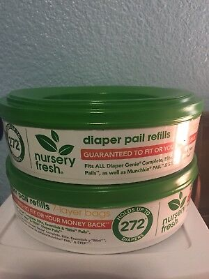 Nursery Fresh Diaper Pail Refills