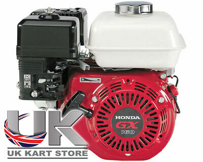 Genuine Karting Race Honda GX160 UT2 QH Q4 Kart Engine x 2 SPECIAL OFFER