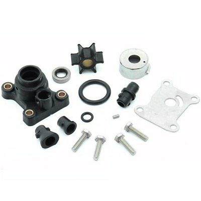 Water Pump Impeller Kit for Johnson Evinrude 9.9 15 Hp Outboard 391698 394711 X9
