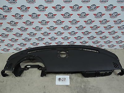 Mazda Miata 06 07 08 09 10 11 12 pad dash cover and front right Passenger Airbag