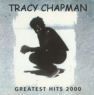 Tracy Chapman - Greatest Hits 2000..Rare Comp. Diff.cover. Free Shipping!!!