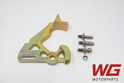 Audi TT Mk1 6 Speed Adjustable Short Shifter Quick Shift Kit WG238
