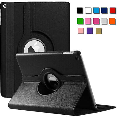 "iPad Case 360 Rotating Shockproof Stand Cover Fit For Apple iPad Pro 10.5"" 2017"