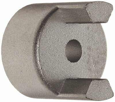 Martin ML110 15/16 Universal Series Jaw Coupling, Sintered Steel, Inch, 0.938""