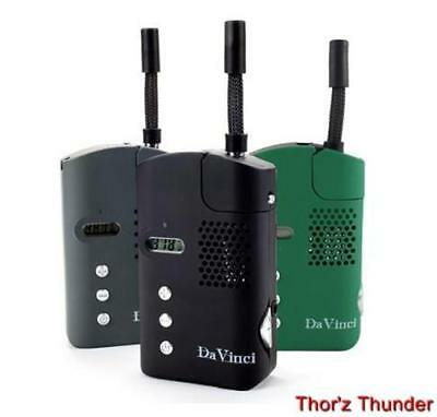 New Da Vinci Original -- DaVinci Portable Vape - 100% Authentic -- Free Shipping