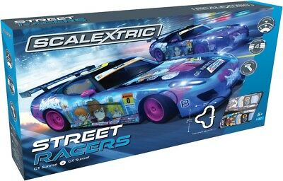 NEW Scalextric Street Racer from Mr Toys