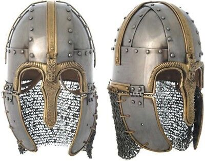 NUOVO Get Dressed For Battle GB521 replica Elmo di York Coppergate Helmet