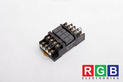 OMRON RELAY TERMINAL Block G6B4BND Used 64201 1300 PicClick