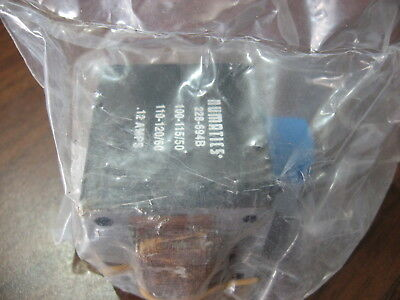 New No Box Numatics  228-694B Solenoid Valve Coil