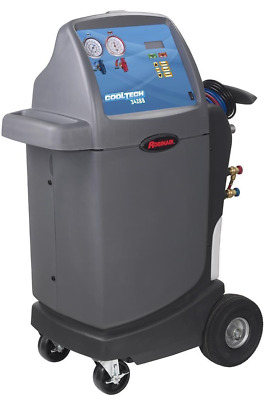 Robinair 34288, CoolTech, Refrigerant,  Recover, Recycle, Recharge, Machine, NEW