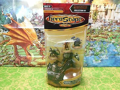 Heroscape Heroes of Faerun NIB from Wave 11/D1 Champions of the Forgotten Realms