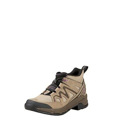 ARIAT - Women's Maxtrak UL  - Taupe - ( 10017448 ) - New